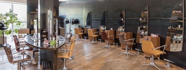 salone parrucchieri Hom Studio